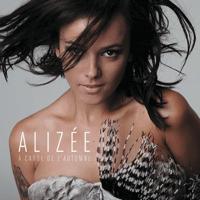 À cause de l'automne Alizée MP3