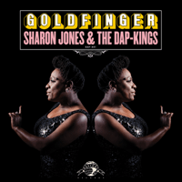 Goldfinger Sharon Jones & The Dap-Kings