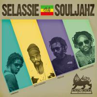 Selassie Souljahz (feat. Sizzla Kalonji, Protoje & Kabaka Pyramid) Chronixx