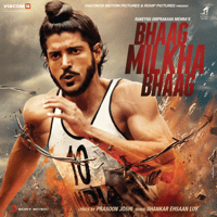 Free Download Shankar-Ehsaan-Loy Bhaag Milkha Bhaag (Original Motion Picture Soundtrack) Mp3