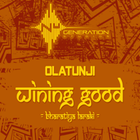 Wining Good (Bharati Laraki) Olatunji song