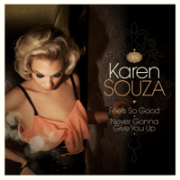 Never Gonna Give You Up Karen Souza MP3