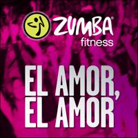 El Amor, El Amor Zumba Fitness MP3