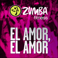 El Amor, El Amor Zumba Fitness