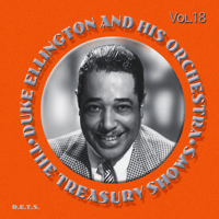Johnny Come Lately Duke Ellington and His Orchestra