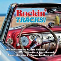 Rock'n'Roll Guitars Sigge Hill & Dr. Feelgood