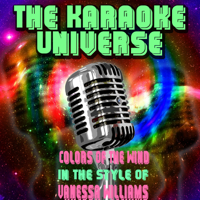 Colors of the Wind (Karaoke Version) [In the Style of Vanessa Williams] The Karaoke Universe MP3