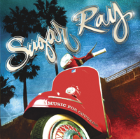 Dance Like No One's Watchin' (feat. Donavon Frankenreiter) Sugar Ray