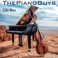 Cello Wars The Piano Guys