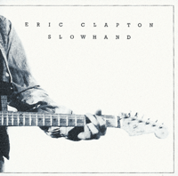 We're All the Way Eric Clapton song