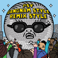 Gangnam Style (강남스타일) [feat. 2 Chainz & Tyga] [Diplo Remix] PSY