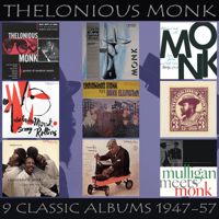 Caravan Thelonious Monk MP3