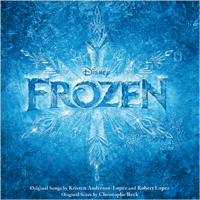 Let It Go Idina Menzel