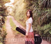 Good-Bye Days (YUI Acoustic Version) Yui