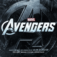 The Avengers Alan Silvestri MP3