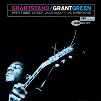 Grantstand Grant Green song