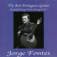 Lisboa À Noite Jorge Fontes