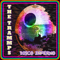 Disco Inferno (Re-Recorded) The Trammps MP3