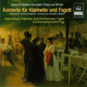 Free Download Dieter Klöcker, Karl-Otto Hartmann, Suk-Chamber Orchestra & Petr Skvor Concertino for Clarinet, Bassoon and Orchestra in E-Flat Major: III. Rondo. Allegro - Adagio - Allegro Mp3