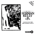 Free Download Herman Kelly & Life Dance To the Drummer's Beat (Jim Burgess 12