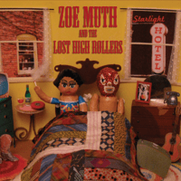 If I Can't Trust You With a Little Quarter (how Can I Trust You With My Heart?) Zoe Muth and the Lost High Rollers MP3