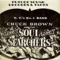 Free Download Chuck Brown & The Soul Searchers Gogo Swang Side A Mp3