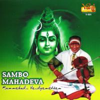 Sambo Mahadeva - Bhowli - Rupakam Kunnakudi Vaidyanathan, Valayapatti A. R. Subramaniam & Kannan