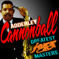 Somethin' Else (feat. Miles Davis, Art Blakey, Hank Jones & Cannonball Adderley) Cannonball Adderley