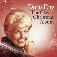 Here Comes Santa Claus Doris Day song