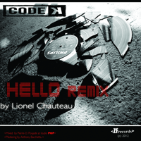 Hello (feat. L. Chauteau) [Remix] Code K MP3