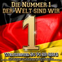 Ein Stern der über Deutschland steht (WM Version) [feat. Gotthilf Fischer] Stefan Peters