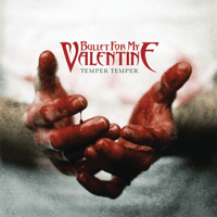 Tears Don't Fall, Pt. 2 Bullet for My Valentine MP3