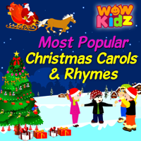 O Christmas Tree WowKidz MP3