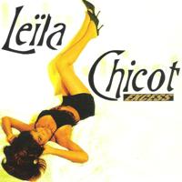 Ça aurait du être moi Leila Chicot