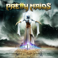 My Soul to Take Pretty Maids