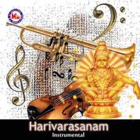 Harivarasanam - Edakka Subramanyan