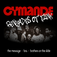 The Message Cymande