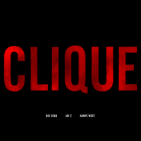 Clique Kanye West, JAY Z & Big Sean song