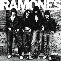 Blitzkrieg Bop Ramones