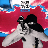 Open Fist Skin Yard