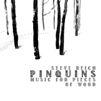 Music For Pieces of Wood Pinquins