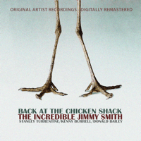 Back At the Chicken Shack Jimmy Smith