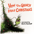 Free Download Thurl Ravenscroft You're a Mean One Mr. Grinch Mp3
