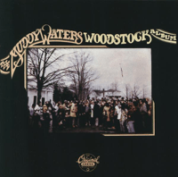 Let the Good Times Roll Muddy Waters