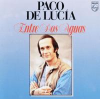 La Niña De Puerta Oscura (Instrumental) Paco de Lucía & Ricardo Modrego