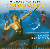 Lord of the Dance (With Taps) Ronan Hardiman