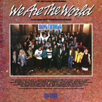We Are the World U.S.A. for Africa MP3