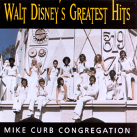 Once Upon a Dream Mike Curb Congregation song