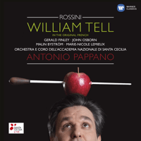William Tell Overture Antonio Pappano & Orchestra dell'Accademia Nazionale di Santa Cecilia MP3
