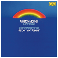 Symphony No. 5 in C-Sharp Minor: IV. Adagietto (Sehr langsam) Berlin Philharmonic & Herbert von Karajan